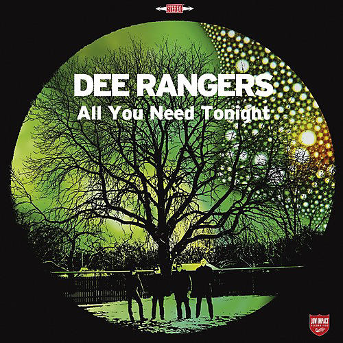 Alliance Dee Rangers - All You Need Tonight
