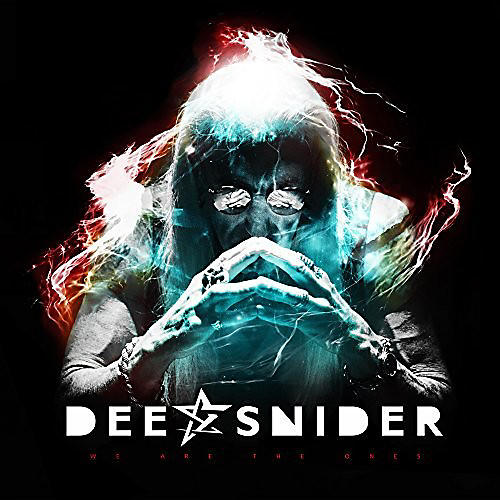 Alliance Dee Snider - We Are The Ones
