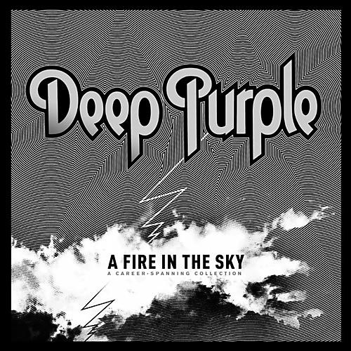 Alliance Deep Purple - A Fire In The Sky