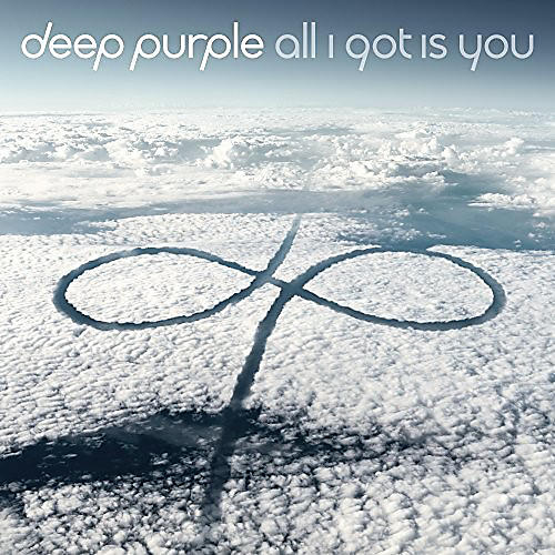 Alliance Deep Purple - All I Got Is You