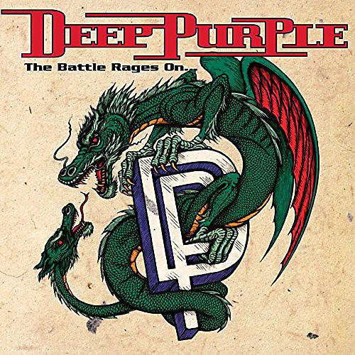 Alliance Deep Purple - Battle Rages on