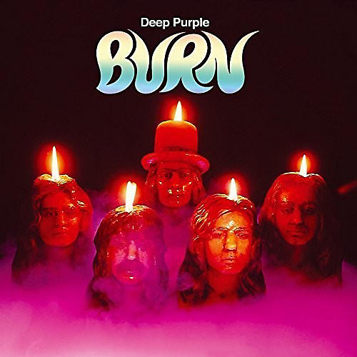 Alliance Deep Purple - Burn