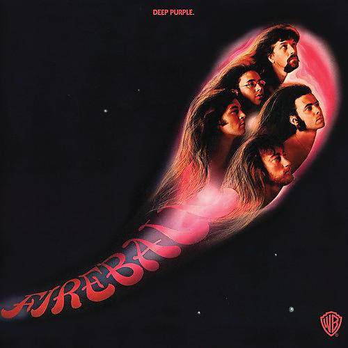 Alliance Deep Purple - Fireball