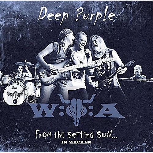 Alliance Deep Purple - From the Setting Sun (In Wacken)