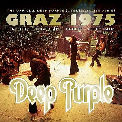 Alliance Deep Purple - Graz 1975