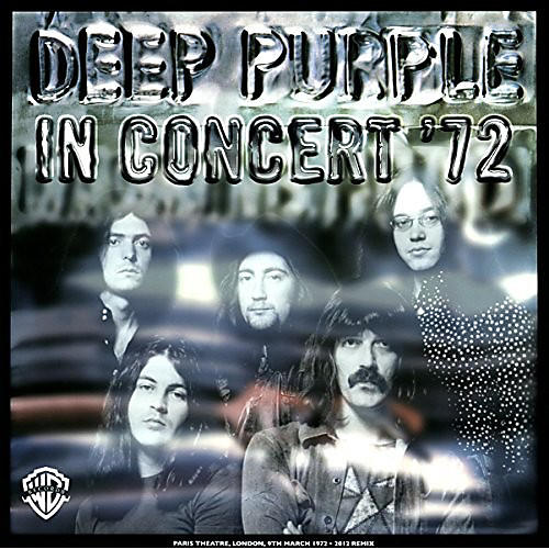 Alliance Deep Purple - In Concert 72