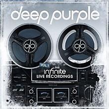 Deep Purple - Infinite Live Rec Vol 1