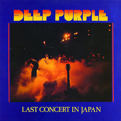Alliance Deep Purple - Last Concert In Japan