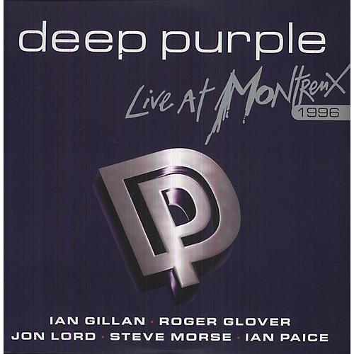 Alliance Deep Purple - Live At Montreux 1996