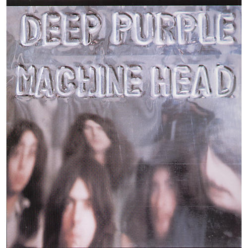 Alliance Deep Purple - Machine Head