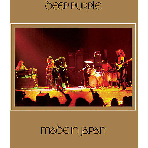 Alliance Deep Purple - Made In Japan