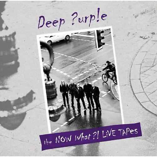 Alliance Deep Purple - Now What?! Live Tapes