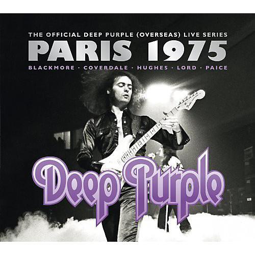Alliance Deep Purple - Paris 1975