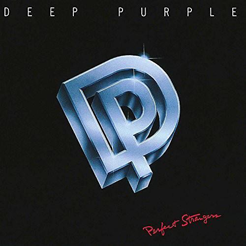 Alliance Deep Purple - Perfect Strangers