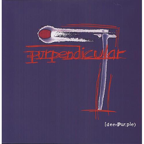 Alliance Deep Purple - Purpendicular