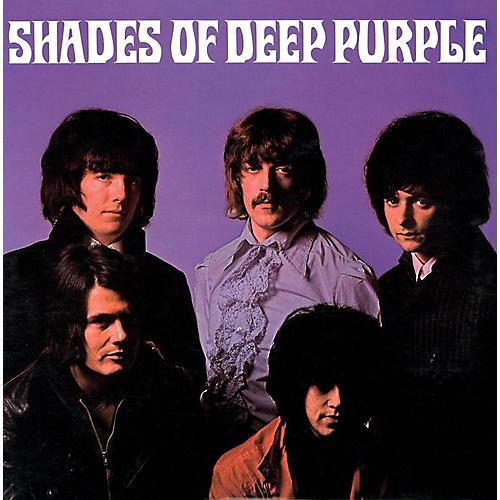 Alliance Deep Purple - Shades of Deep Purple