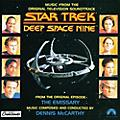 Alliance Deep Space Nine (Original Soundtrack) thumbnail