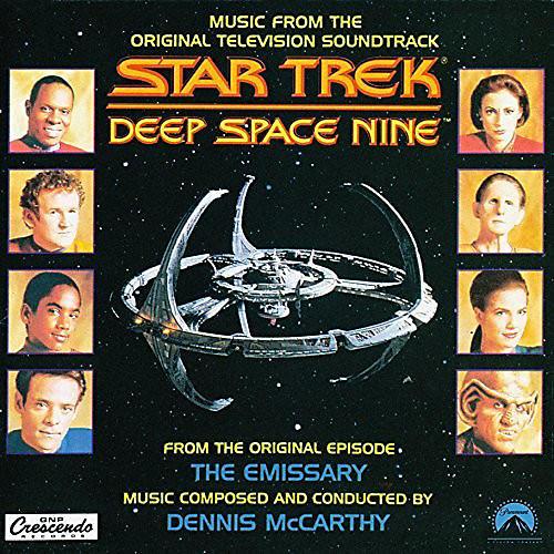 Alliance Deep Space Nine (Original Soundtrack)
