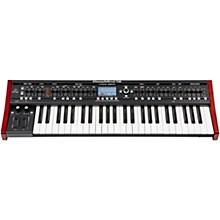 Open BoxBehringer DeepMind 12 True Analog Polyphonic Synthesizer