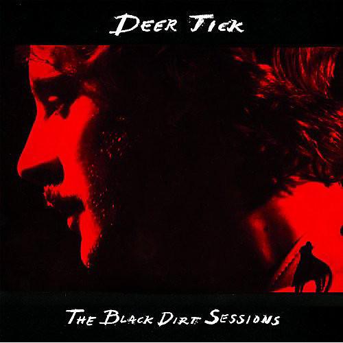 Alliance Deer Tick - The Black Dirt Sessions