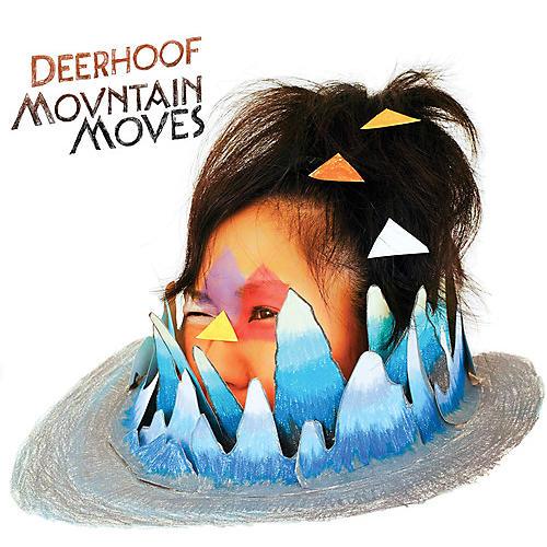 Alliance Deerhoof - Mountain Moves