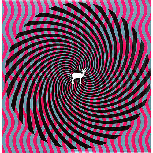 Alliance Deerhunter - Cryptograms/Flourescent Grey