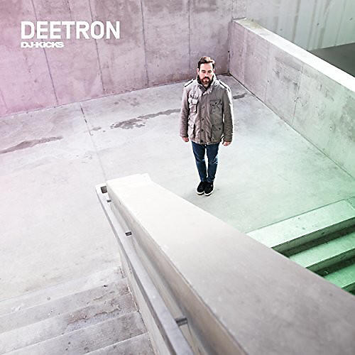 Alliance Deetron - Deetron Dj-kicks