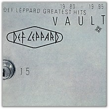 Def Leppard - Vault: Def Leppard Greatest Hits 1980-1995 Vinyl 2LP