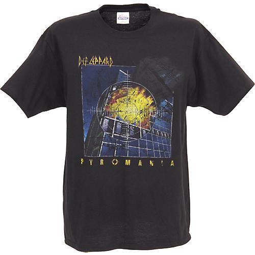 Gear One Def Leppard Pyromania Men's T-Shirt