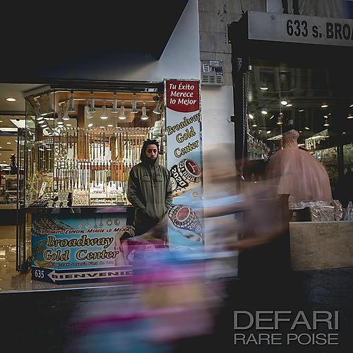Alliance Defari - Rare Poise