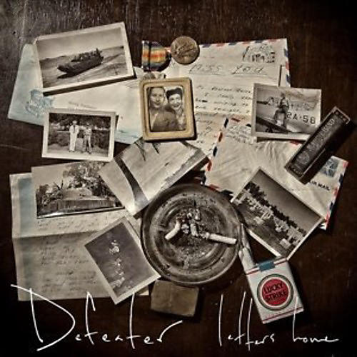 Alliance Defeater - Letters Home
