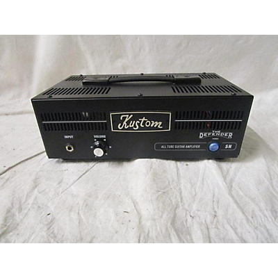 Kustom Defender 5H Tube Guitar Amp Head