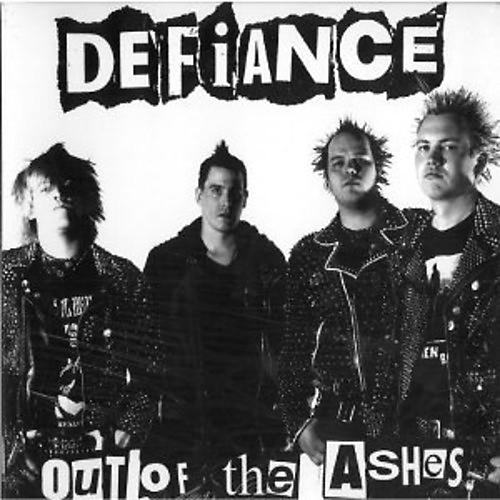 Alliance Defiance - Out of the Ashes