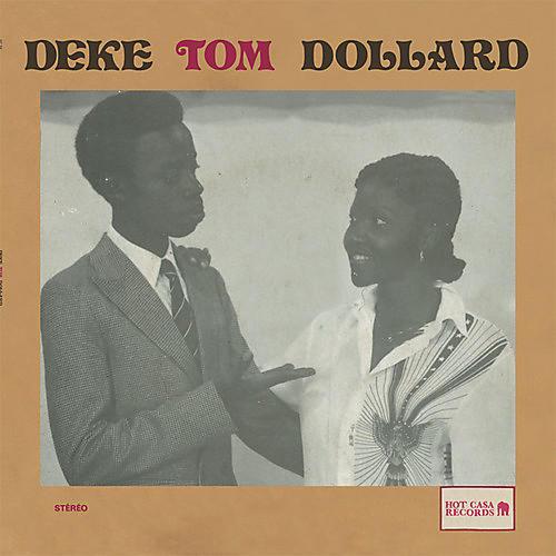 Alliance Deke Tom Dollard - Na You