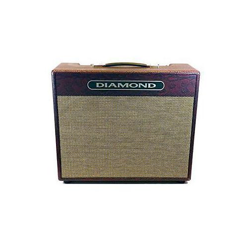 Diamond Amplification Del Fuego Tube Guitar Combo Amp