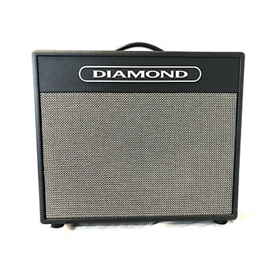 Diamond Amplification Del Fuego Tube Guitar Combo Amp