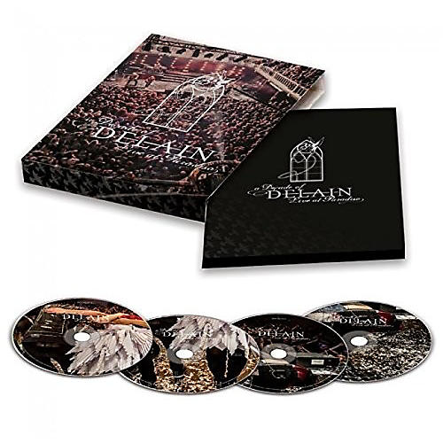 Alliance Delain - Decade Of Delain - Live At Paradiso