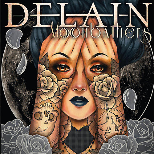 Alliance Delain - Moonbathers