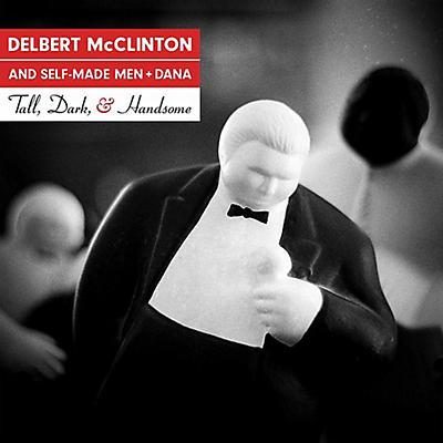 Delbert McClinton - Tall Dark & Handsome