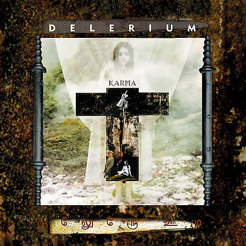 Alliance Delerium - Karma