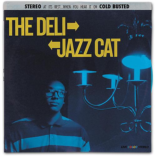 Alliance Deli - The Deli / Jazz Cat (Turquoise Vinyl)