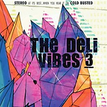 Deli - Vibes 3: Remastered
