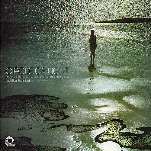 Alliance Delia Derbyshire - Circle Of Light (Original Soundtrack)