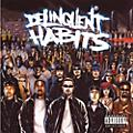 Alliance Delinquent Habits - Delinquent Habits (Gold Vinyl) thumbnail