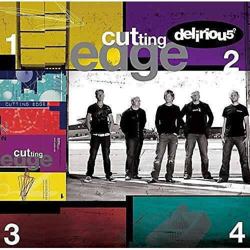 Alliance Delirious - Cutting Edge 1&2 3&4