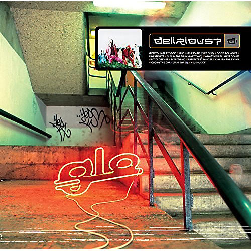 Alliance Delirious - Glo