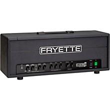 Open BoxFryette Deliverance D120 Series II 120W Tube Guitar Amp Head