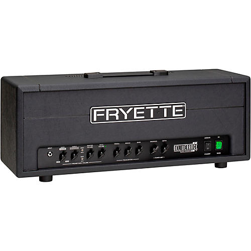 Fryette Deliverance D120 Series II