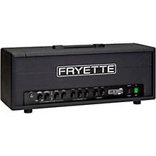 Open BoxFryette Deliverance Sixty D60 Series II 60W Tube Guitar Amp Head