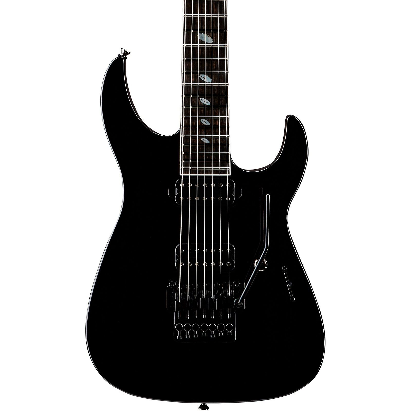 Caparison Guitars Dellinger 7 Prominence Electric Guitar
